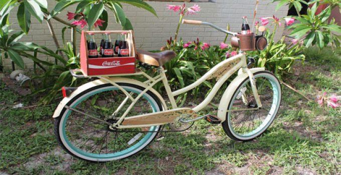 What is Cruiser Bike