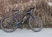 what is hybrid bike