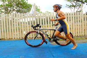 Biking vs Running