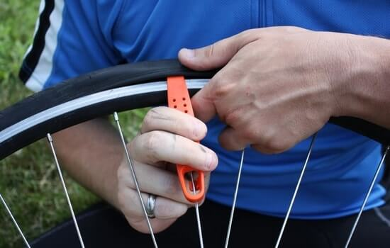 How to Change A Beach Cruiser Bike Tire