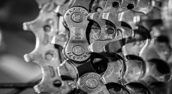 How To Fix A Bicycle Chain That Keeps Falling Off