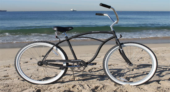 The Firmstrong Urban Man Beach Cruiser Bicycle Review – (Latest)