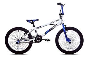 Kent Pro 20 Boy's Freestyle Bike, 20-Inch