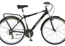 Schwinn Discover Mens Hybrid Bike