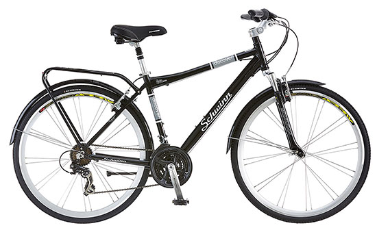 Schwinn Discover Men's Hybrid Bike Updated Review 2021