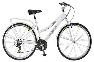 Schwinn Discover Women's Hybrid Bike Expert Review
