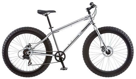 Mongoose Malus Fat Tire Bike Reviews & Guide