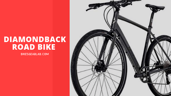 diamondback road bikes review