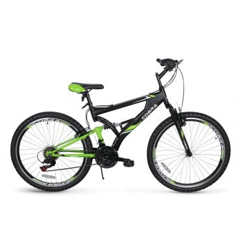 Akonza Cobra Mountain Bike