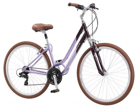 Schwinn Capital 700c Hybrid bycycle