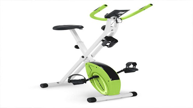 Marcy-Foldable-Exercise-Bike-Review