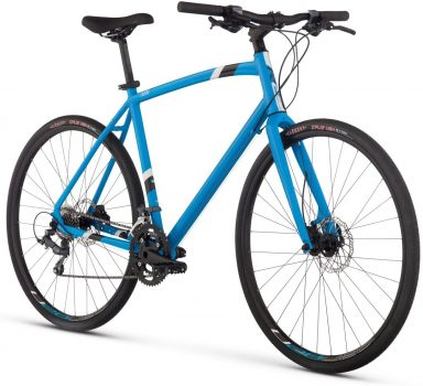 Raleigh Bikes Cadent 3 Urban Fitness Bike