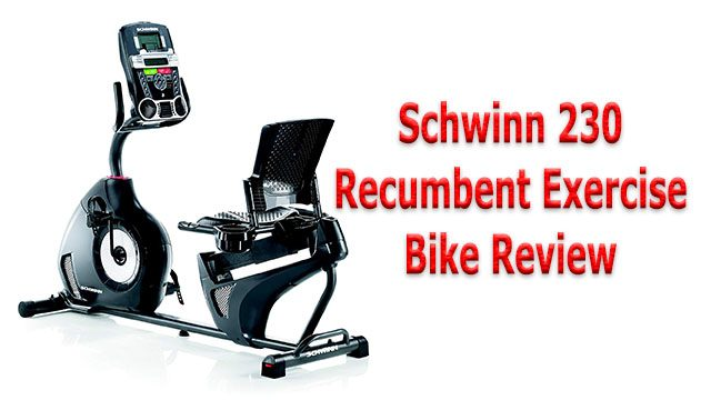 Schwinn-230-Recumbent-Exercise-Bike-Review