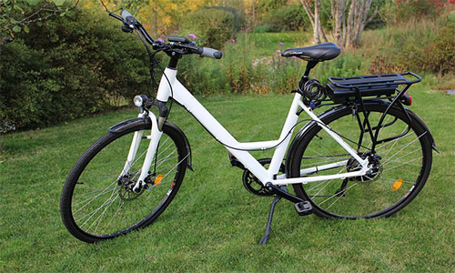 how-does-an-electric-bike-work