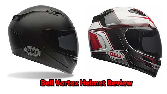 Bell Vortex Helmet Review