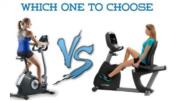 Recumbent Bike vs Upright Exercise Bike Which Is Better
