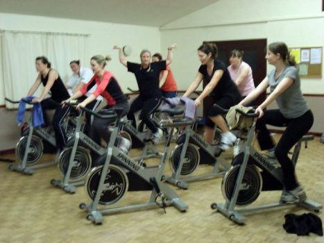 How to Lose Weight by Indoor Cycling