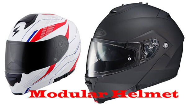 Tips to Choosing a Modular Helmet