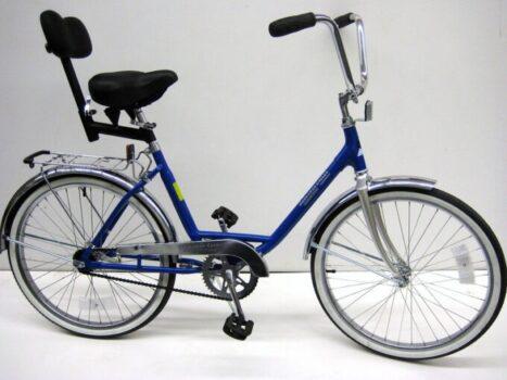 The Comfort Bike